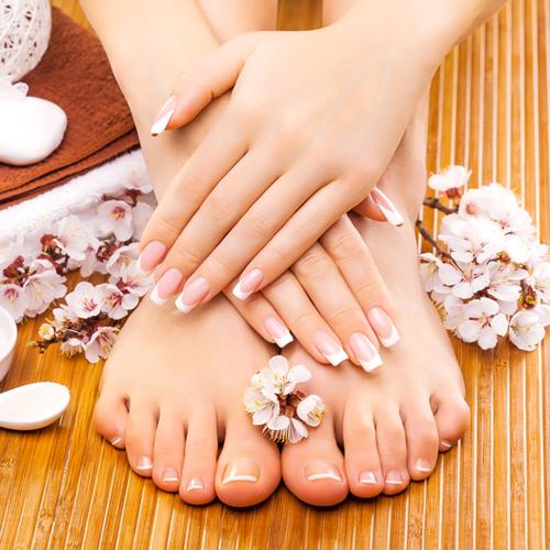Lovely Nails & Spa - Nail salon in Greer SC 29650